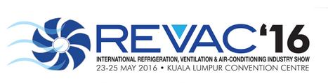 马来西亚吉隆坡国际暖通制冷展览会logo