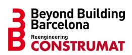 西班牙巴塞罗那国际建材展览会logo