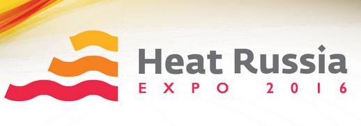 俄罗斯莫斯科加热、制冷、通风及水处理卫生洁具展览会logo