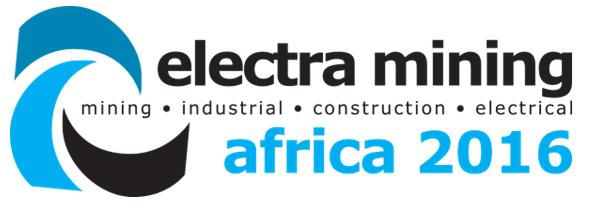 南非约翰内斯堡国际工程机械、矿山机械与电力设备展览会logo