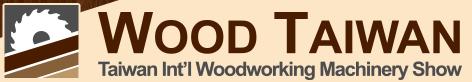 台湾台北国际木工机械暨木工材料展览会logo