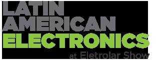 巴西圣保罗国际消费类电子及家用电器产品展览会logo
