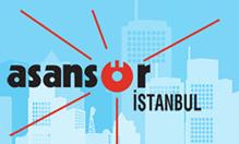 土耳其伊斯坦布尔国际电梯技术和工业展览会logo