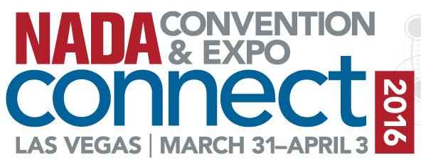 美国拉斯维加斯国际汽车及设备展览会logo