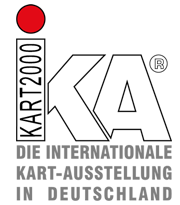 德国奥芬巴赫国际卡丁车展览会logo