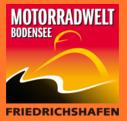德国腓特烈港国际摩托车及配件展览会logo