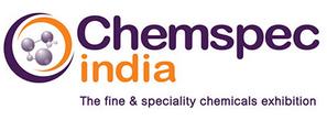 印度孟买国际精细化工展览会logo