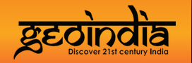 印度南亚新德里国际地质展览及会议logo