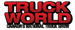 加拿大多倫多國際卡車展覽會logo