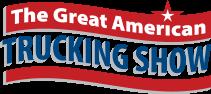 美国达拉斯国际大型卡车展览会logo