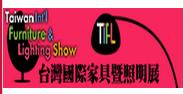 台湾台北国际家具暨照明展览会logo