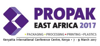 肯尼亚内罗毕国际食品、包装工业加工技术展览会logo