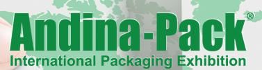 哥伦比亚波哥大国际包装展览会logo