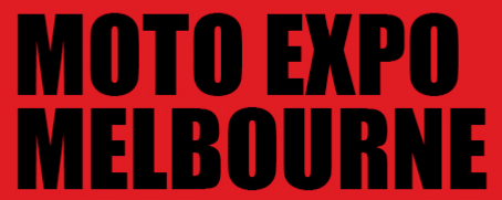 澳大利亚墨尔本国际摩托车及配件展览会logo