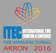 美国克利夫兰国际轮胎展览会logo