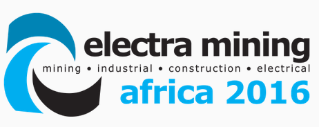 南非国际电力电工设备技术展览会logo