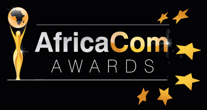 南非開普敦國際通訊技術展覽會logo