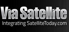 美国华盛顿国际卫星行业综合会议和博览会logo