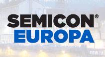 德国德累斯顿国际半导体设备材料及微电子产业博览会logo
