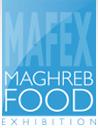 摩洛哥国际食品及配料展览会logo