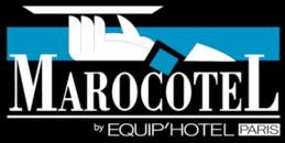 摩洛哥国际酒店用品展览会logo