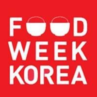 韩国国际食品博览会logo