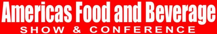 美国迈阿密国际食品及饮料展览会logo