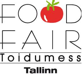 爱沙尼亚塔林国际食品展览会logo