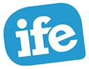 英国伦敦国际食品与饮料展览会logo