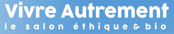 法国巴黎现代健康生活展览会logo