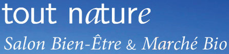 法国梅斯国际美容及健康、天然用品展览会logo