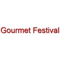 德国杜塞尔多夫国际美食节logo