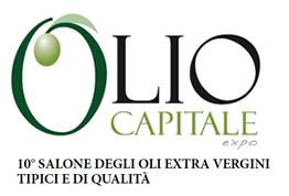 意大利国际橄榄油展览会logo