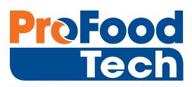 美国芝加哥国际食品与饮料技术展览会logo