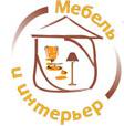 乌克兰敖德萨家具及室内装饰展览会logo