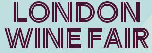 英国伦敦国际葡萄酒展览会logo