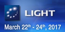 波兰华沙国际照明设备展览会logo