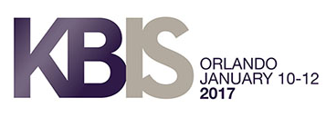 美国国际厨具、浴具工业用品展览会logo