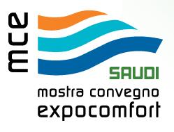 沙特利雅得国际暖供、空调制冷及再生能源展览会logo