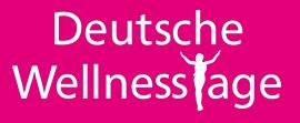 德国巴登巴登国际健康展览会logo