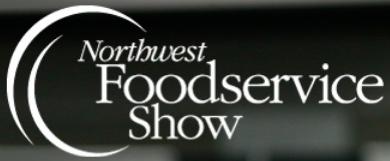 美国西北食品服务展览会logo
