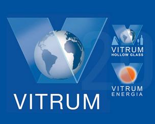 意大利米兰国际玻璃工业展览会logo