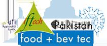 巴基斯坦国际食品及饮料加工包装技术展览会logo