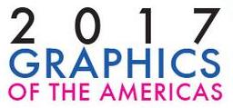美国迈阿密海滩国际印艺及转换展览会logo