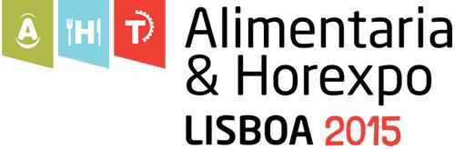 葡萄牙里斯本国际食品饮料及酒店设备展览会logo