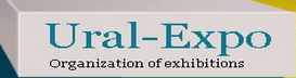 俄罗斯叶卡捷琳堡国际石材展览会logo