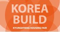 韩国京乡国际建筑及装饰展览会logo