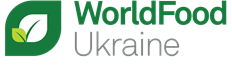 乌克兰基辅国际食品展览会logo