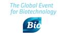 美国圣迭戈澳门葡京娱乐平台生物科技展览会logo