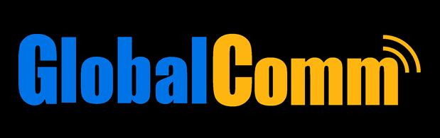 美国芝加哥全球电信展览会logo